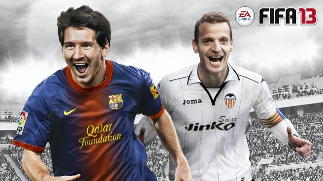 GAMELX FM 1×02 – FIFA 13