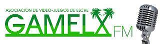 GAMELX FM 2×12 – Deberes para Navidad