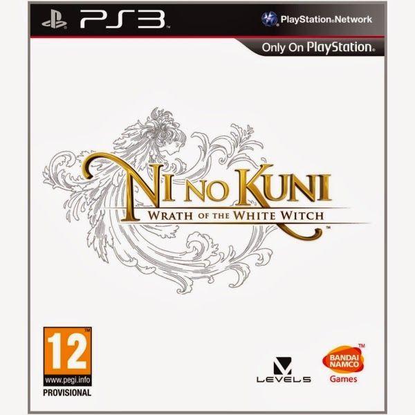 ANÁLISIS: Ni No Kuni, el mejor rol japonés ha vuelto