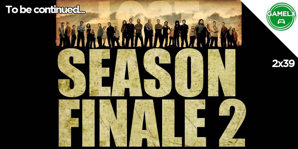 GAMELX FM 2×39 – Season Finale 2 / Final de Temporada 2