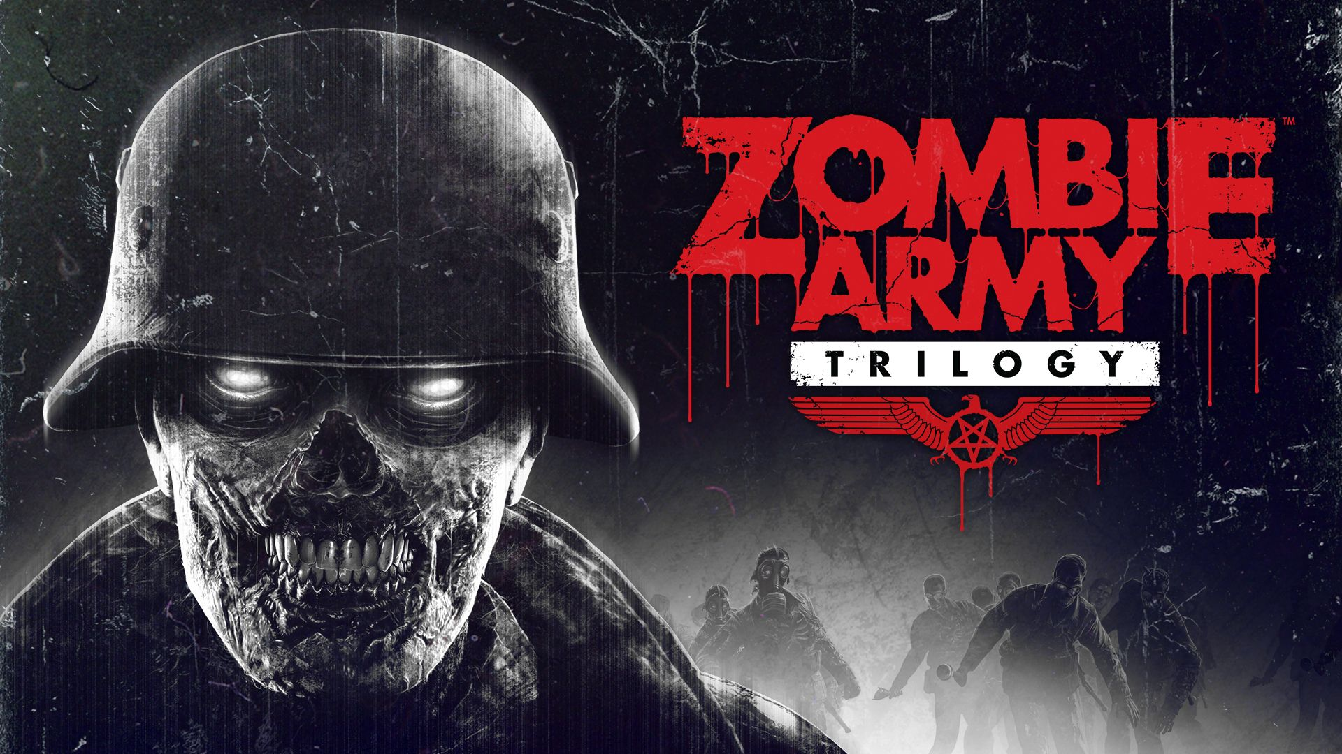 Zombie Army Trilogy – Transmisión de PS4 en vivo de gamelxtv [Gameplay]