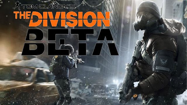 "Tom Clancy's The Division™ Beta – Primer contacto de un ""manco"""
