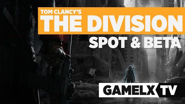 The Division | Nuevo Spot Publicitario y Beta | Gameplay en Español