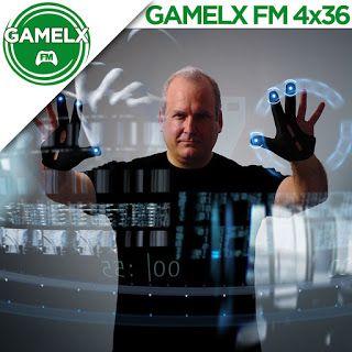GAMELX FM 4×36 – Presente y futuro de los videojuegos