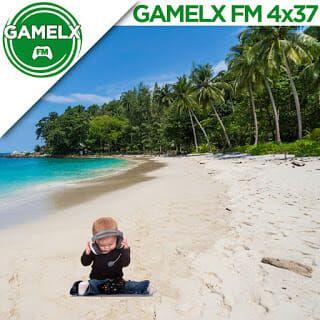 GAMELX FM 4×37 – Recomendaciones veraniegas | Final de Temporada 4