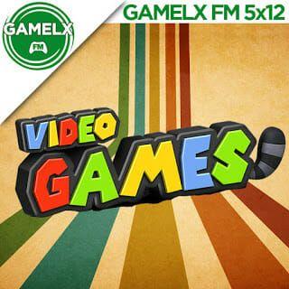 GAMELX 5×12 – El lenguaje de los videojuegos