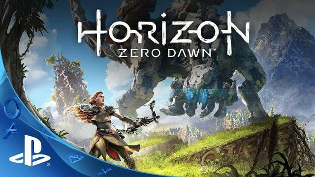 ANÁLISIS: HORIZON ZERO DAWN + GAMELX 5×14