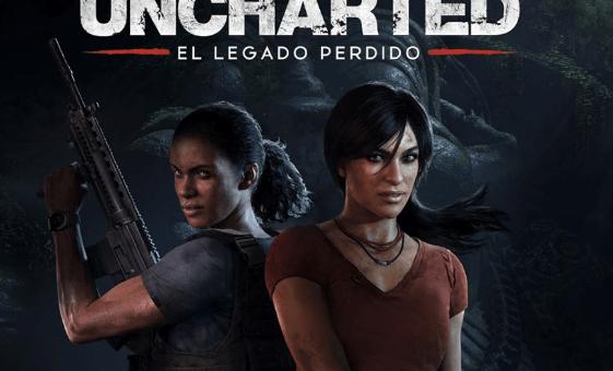 Análisis: Uncharted, el legado perdido