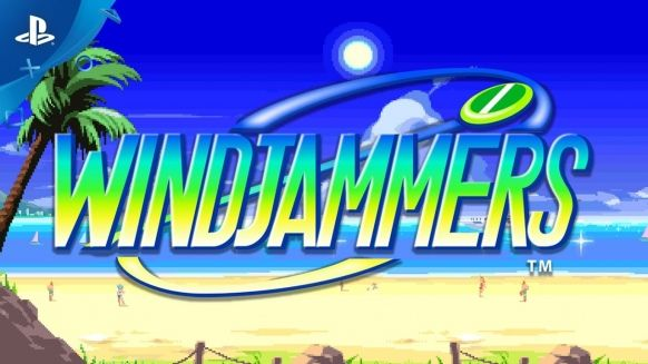 Análisis: WindJammers