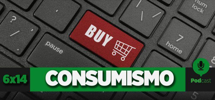 GAMELX 6×14 – Consumismo en los videojuegos