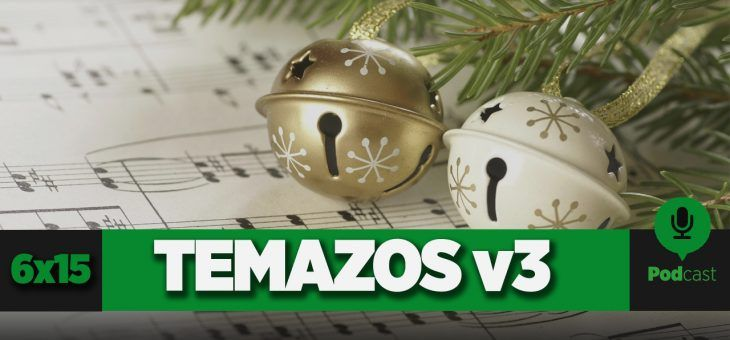 GAMELX 6×15 – Especial Temazos vol. 4