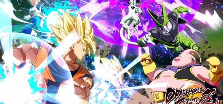 Dragon Ball FighterZ | Primeras impresiones