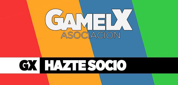 Hazte socio de GAMELX