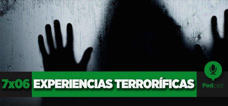 GAMELX 7×06 – Experiencias Terroríficas en los videojuegos