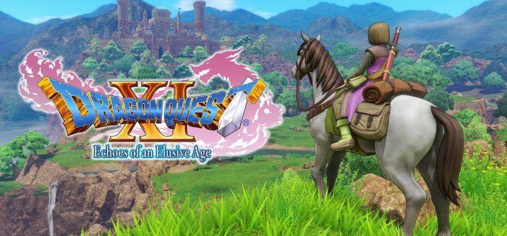 Análisis: Dragon Quest XI