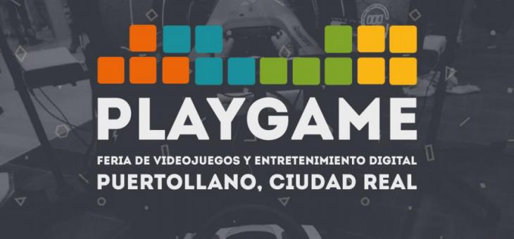 PlayGame 2018 abrirá sus puertas del 26 al 28 de octubre