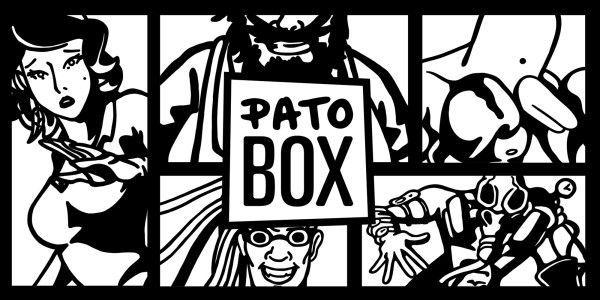 Análisis: PATO BOX