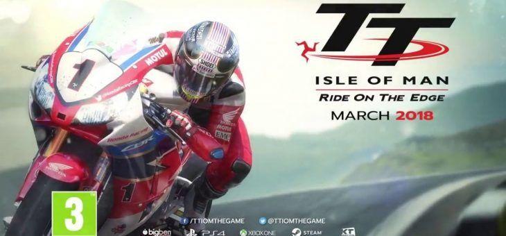 Análisis: TT Isle of Man
