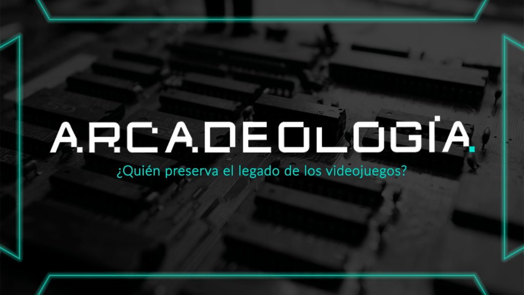 Entrevista a Vicente Javier Pérez de Arcadeología
