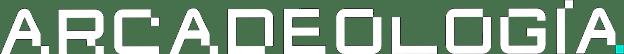 Arcadeología logo