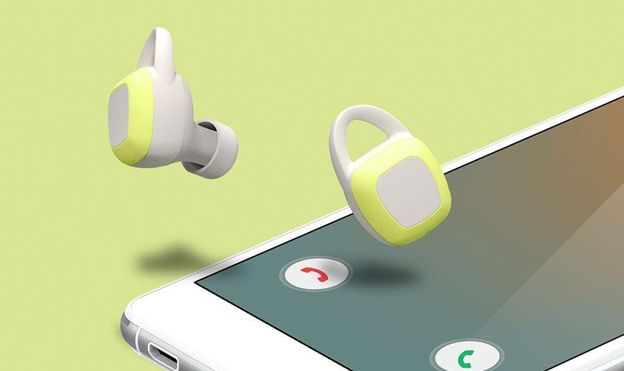 Earphones Sport 6 True Wireless