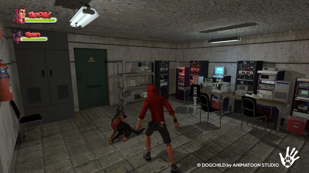 dogchild screen 07 ps4 eu 29oct15