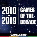 los mejores videojuegos de la última década