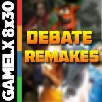 Debate sobre remakes
