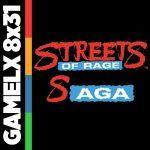 saga streets of rage