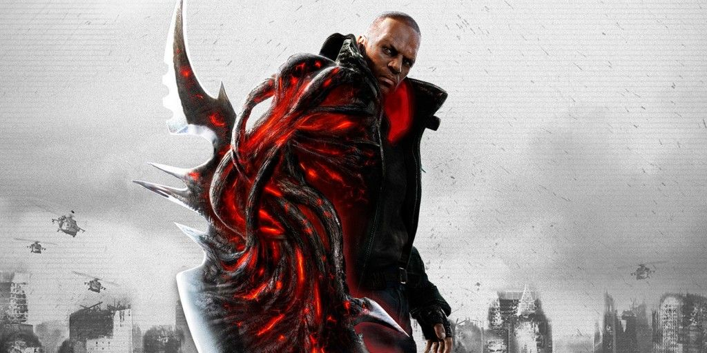 Otro juego que tiene portada como personaje de videojuego afroamericano