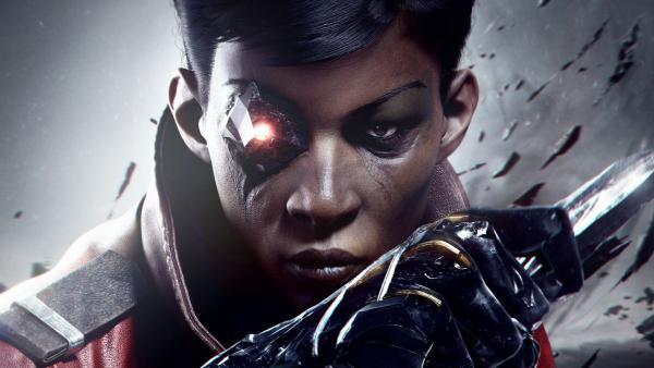 Aunque Billie sea un tanto desconocida su portada no podía faltar a la lista de personajes de videojuegos afroamericanos