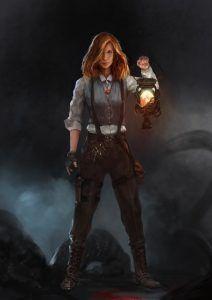lovecraft Thief 1